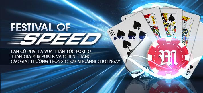 m88 poker 2015