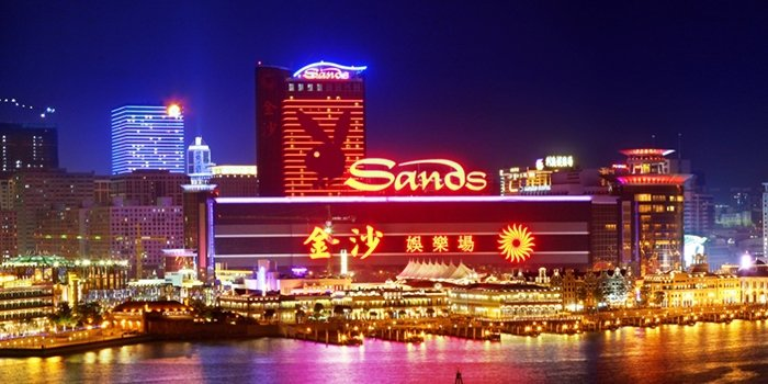 Sands Macao Casino