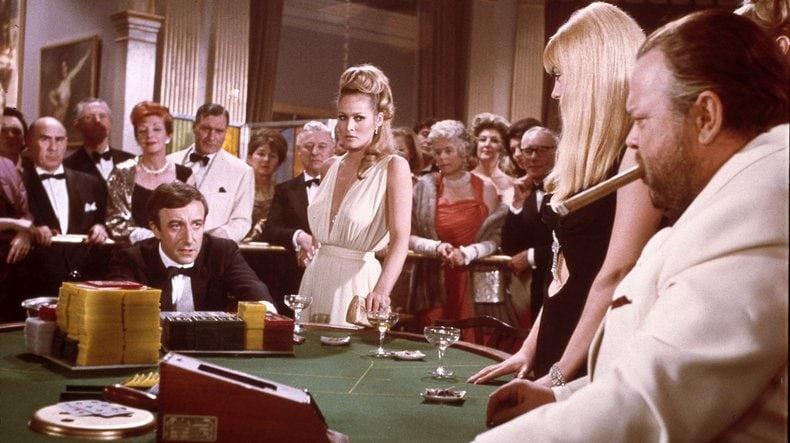 casino royale baccarat