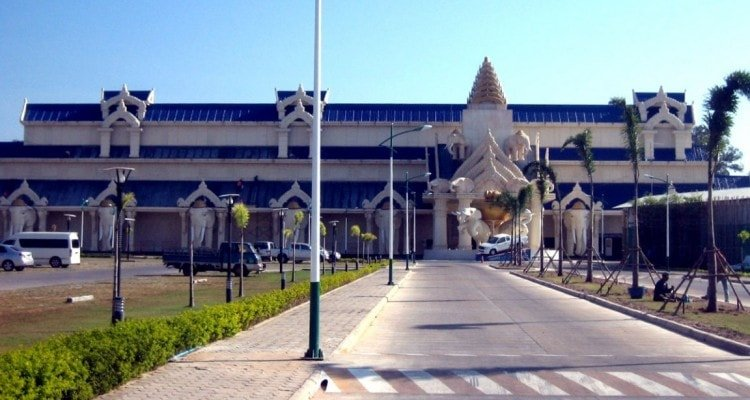 m88 casino laos