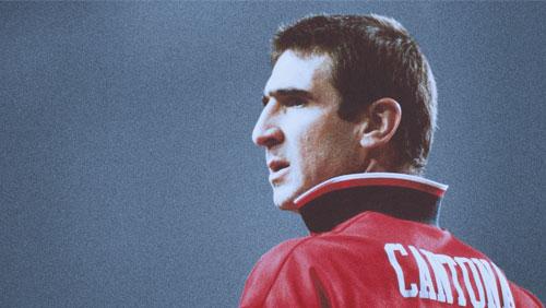 Eric Cantona, ông Vua gây tranh cãi đã chọc giận Liên đoàn Bóng đá Pháp ngay trước thềm Euro 2016