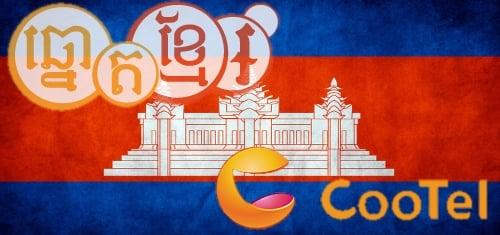 Campuchia có thêm xổ số trực tuyến mới là Khmer Lottery