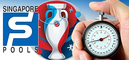 Trang mạng cá độ thể thao mới của Singapore Pools có được ra mắt đúng dịp Euro 2016?