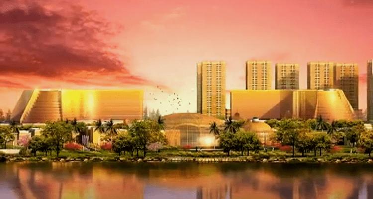 Manila Bay Resorts mở cửa vào cuối năm nay