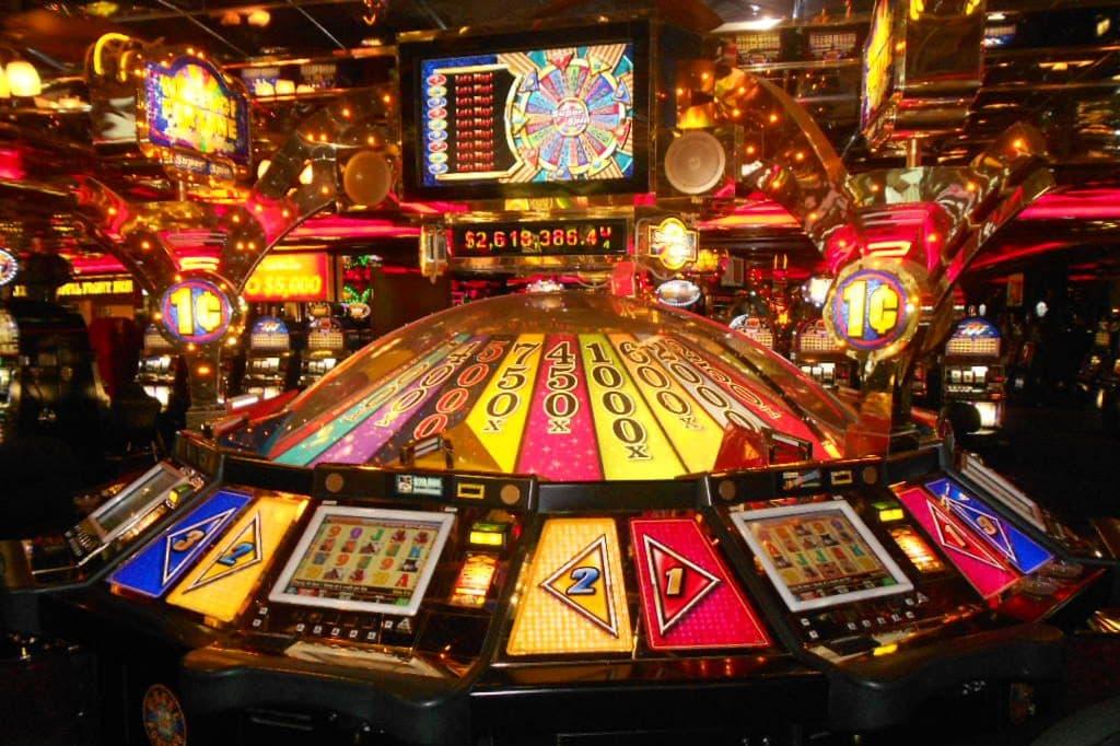10 bí quyết khi chơi cá cược casino ở Las Vegas