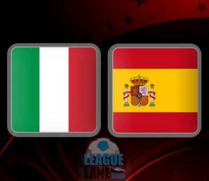 Vòng loại World Cup 2018 – Italy vs Tây Ban Nha: thông tin và dự đoán
