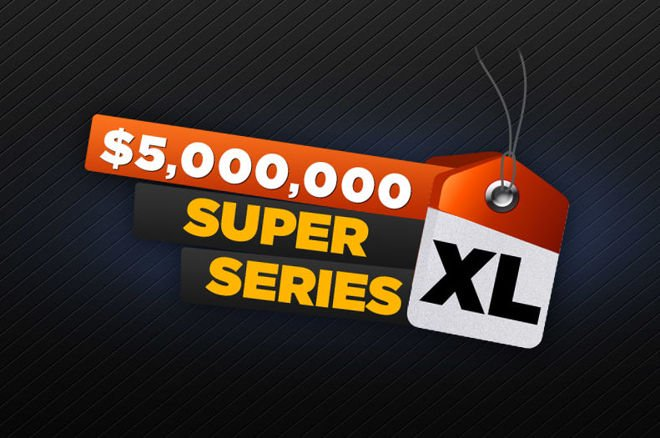 Series Super XL