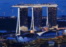 Gian lận cờ bạc Singapore