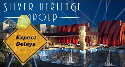Silver Heritage hoãn khai trương casino mới ở Nepal
