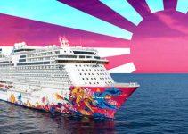 Du thuyền Genting Dream tới Okinawa