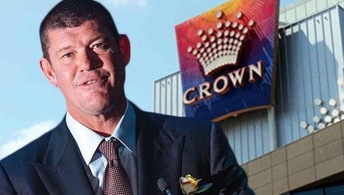 James Packer có một vị trí trong ban giám đốc Crown Resorts