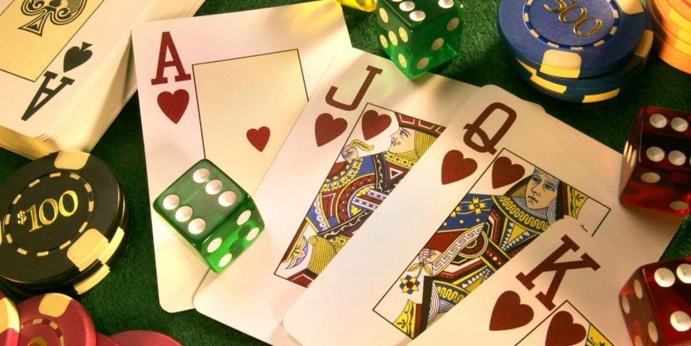 Các casino ở Detroit báo cáo doanh thu tháng