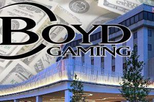 Boyd mở rộng vào Pennsylvania với thỏa thuận cùng Valley Forge
