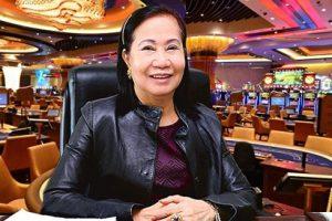 PAGCOR: Melco sẵn sàng tăng mức đầu tư tại Philippines