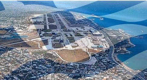 Hy Lạp khởi động dự án resort Hellinikon trị giá 8 tỷ euro