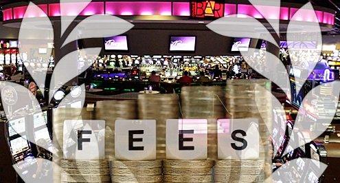 Caesars từ chối trả bang Indiana $50 triệu tiền chuyển đổi giấy phép casino