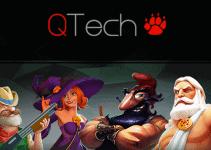 QTech Games mua cổ phần kiểm soát của Snowborn Games AB