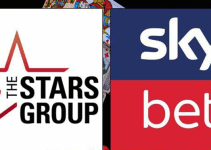 The Stars Group Incorporated mua lại Sky Betting and Gaming