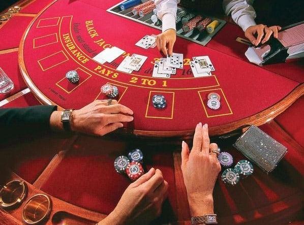 Người Việt Nam đến casino nhiều nhất thế giới?