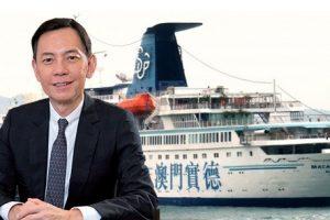 Chủ tịch của Success Universe tăng cổ phần trong công ty