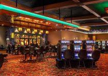 Vì sao casino không bao giờ có đồng hồ và cửa sổ?