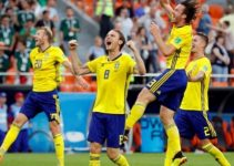 Nhận định kèo World Cup Thụy Điển v Thụy Sỹ, 21:00 ngày 03/07