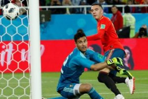 Nhận định kèo World Cup Tây Ban Nha v Nga, 21:00 ngày 01/07