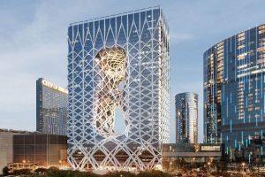Ghé thăm sòng bài có kiến trúc độc đáo tại Macao