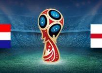 Nhận định kèo World Cup Croatia vs Anh, 01:00 ngày 12/07