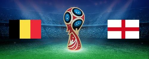 Nhận định kèo World Cup Bỉ vs Anh 21:00 ngày 13/07