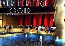 Silver Heritage được tiếp sức bởi kết quả kinh doanh của Tiger Palace