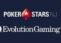 Evolution Gaming Group AB ký hợp đồng cung cấp với New Jersey