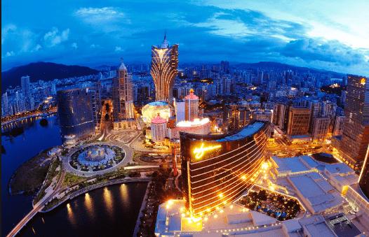 Số liệu tháng 11 của Macau tăng vượt mọi dự báo