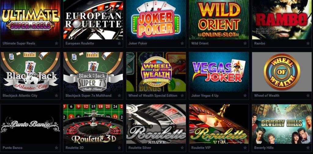 casino mansion88