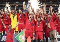 Bồ Đào Nha vô địch