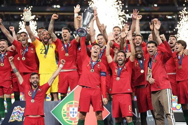 """Vô địch UEFA Nations League sẽ được """"tuyển thẳng"""" vào Euro 2020?"""