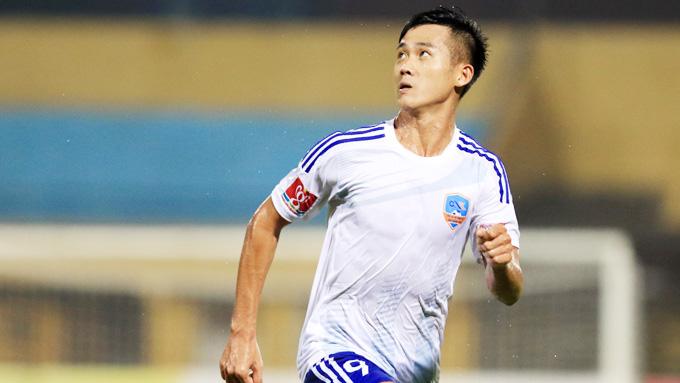 Thêm một tiền đạo mới được tiến cử với HLV Park Hang-seo