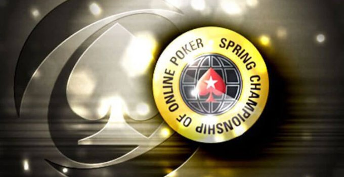 PokerStars NJSCOOP sự kiện mới