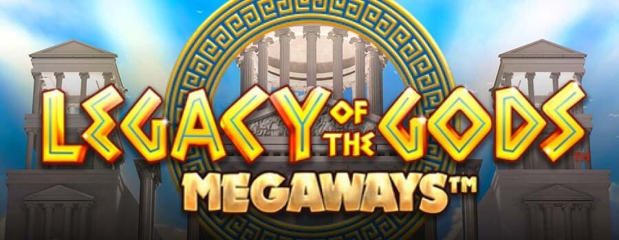 game Legacy of the Gods Megaways