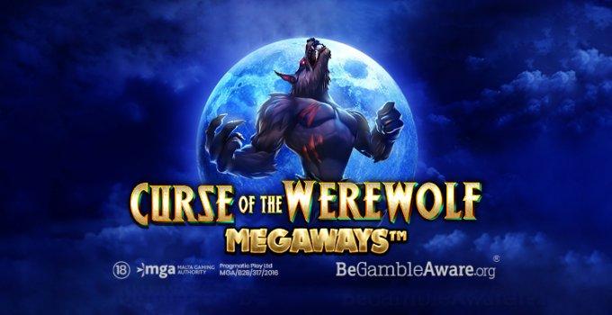 Pragmatic Play ra mắt máy đánh bạc video mới Curse of the Werewolf Megaways và ký thỏa thuận nội dung với BlueOcean Gaming
