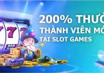 Khuyến mãi xuân lên đến 200% thưởng khi chơi Slot Games tại Letou