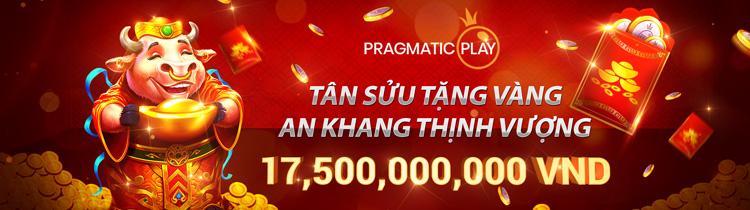 Vui Xuân Tân Sửu – trải nghiệm Slot Game