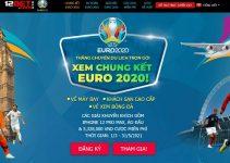 Thưởng chuyến du lịch châu Âu xem Euro 2020