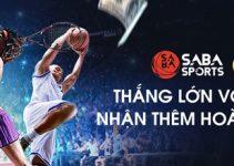 Thắng thật lớn với cược xiên tại SABA Thể thao