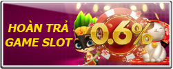 Chơi Slot cực vui với khuyến mãi hoàn trả tại 12BET