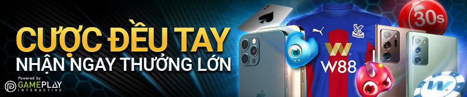 Cược đều tay rinh ngay Iphone 12 Pro Max