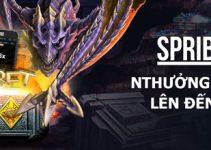 Chơi game Spribe & Golden Hero nhận thưởng độc quyền từ M88