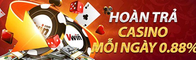 Vwin hoan tra casino
