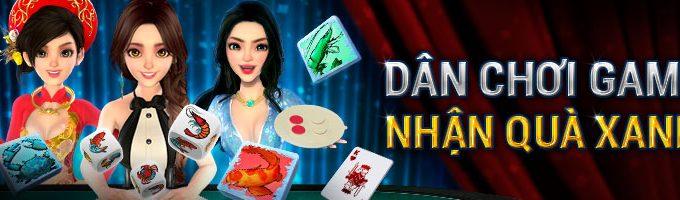 Game Việt- Chơi là nhận thưởng