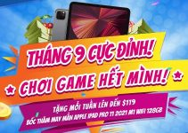 thuong Ipad thang 9 HappyLuke